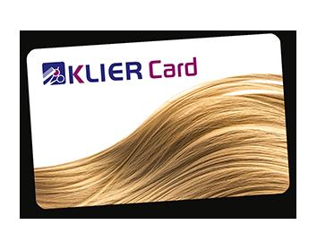 Klier Card